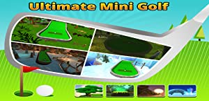 Ultimate Mini Golf by Hoskins Mobile Apps