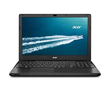 "Acer TravelMate P256-M-526Y Ordinateur portable 15"" (38,1 cm) Noir (Intel Core i5, 4 Go de RAM, 500 Go, HD Graphics 4400)"