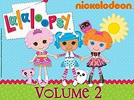 Lalaloopsy Volume 2