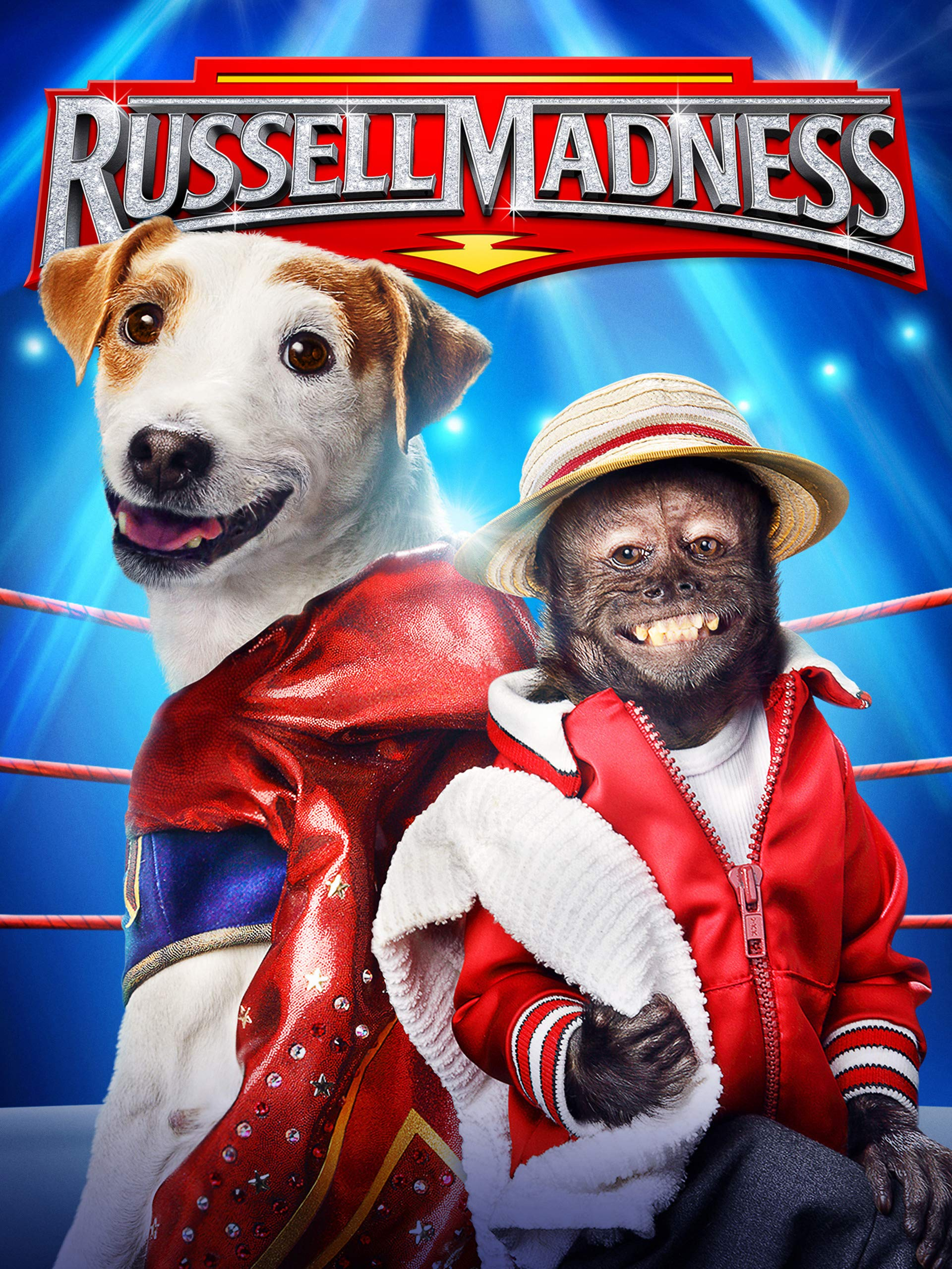 Russell Madness on Amazon Prime Instant Video UK