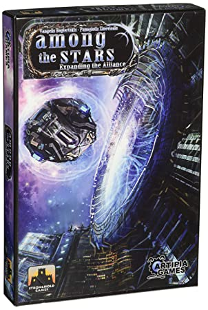 Among the Stars: Expanding Alliances [Import anglais]
