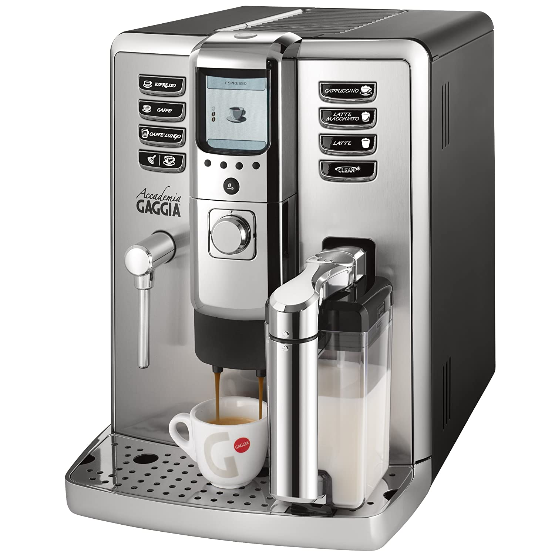 Best Super Automatic Espresso Machine 2013 | Espresso Machines