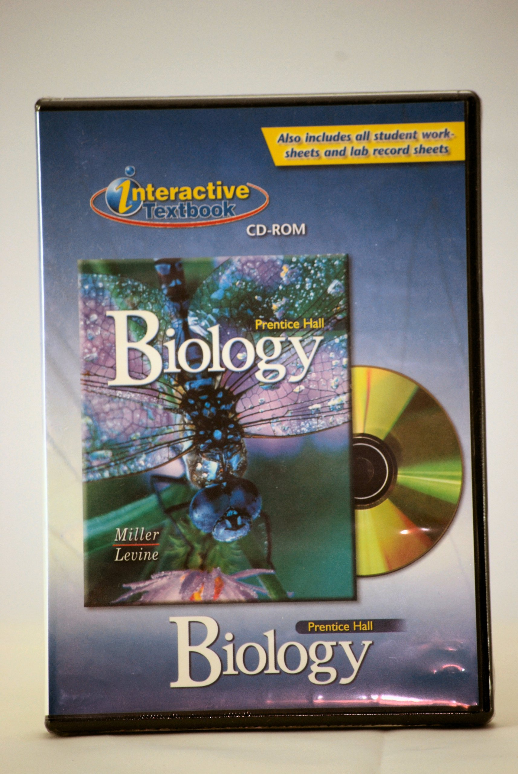 Biology Textbook Online Prentice Hall For Prentice Hall Biology