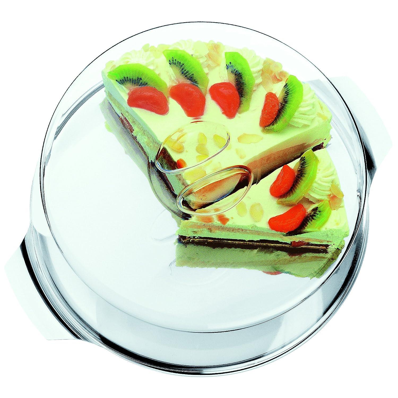 WMF Tortenplatte Kuchenplatte Servierplatte