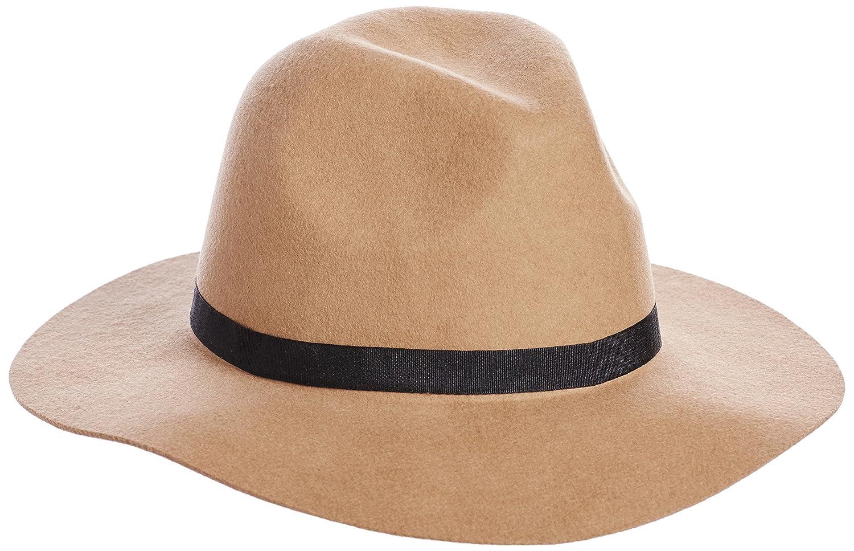 (スライ)SLY SOFT HAT 0308A856-0780 ブラック F : 服&ファッション小物通販 | Amazon.co.jp