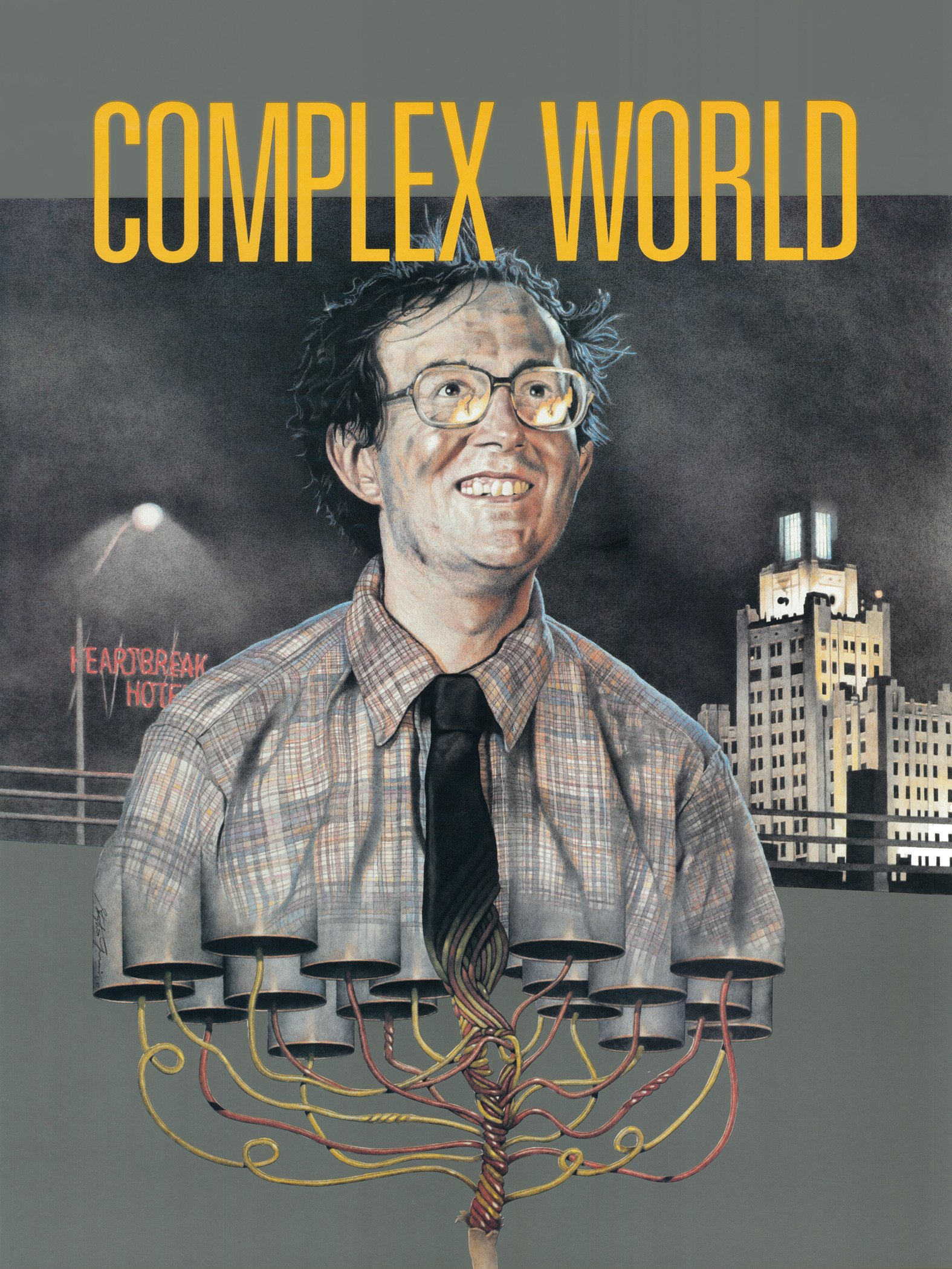 Complex World on Amazon Prime Instant Video UK