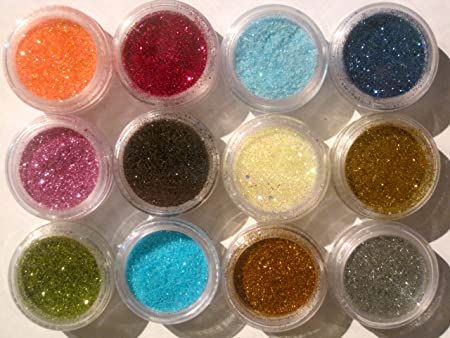 Glitter Sparkle Powder