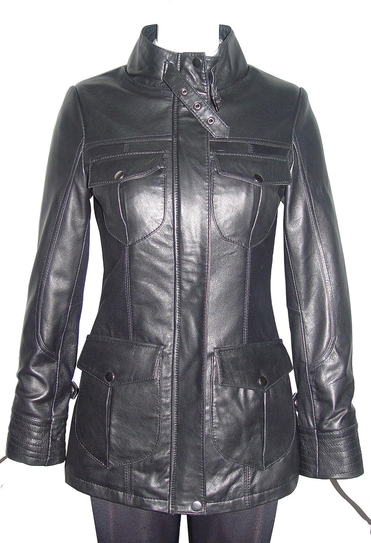 Paccilo 4142 Brauch Western Lederjackes Kleidung kostenlos Schneiderei weich Lamm jetzt kaufen
