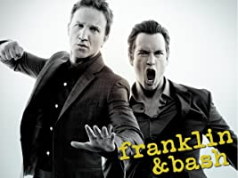 Franklin & Bash Season 4 [HD]