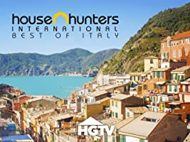 House Hunters International: Best of Italy Volume 1