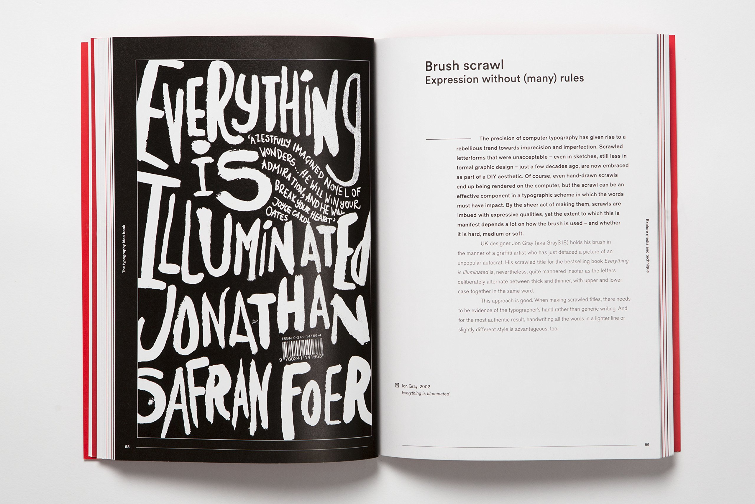 Buy The Typography Idea Book: Inspiration From 50 Masters Book Online At  Low Prices In India  The Typography Idea Book: Inspiration From 50 Masters  Reviews