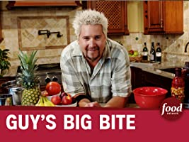 Guy's Big Bite Season 7