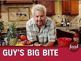 Guy's Big Bite Season 7 [HD]