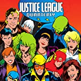 img - for Justice League Quarterly (1990-1994) (Issues) (17 Book Series) book / textbook / text book