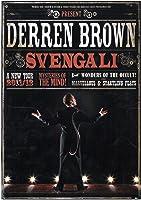 Derren Brown: Svengali