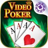 Video Poker - Free Game! Play and download the best classic Casino Style card game app for free. With Jacks or Better and progressive Jackpots. Deuces Wild coming soon. New for 2015! (works offline - no internet or wifi needed)