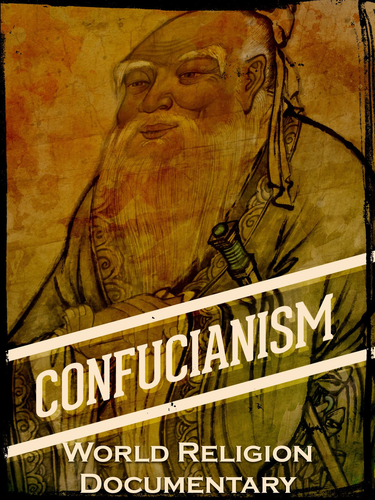 Confucianism World Religion Documentary on Amazon Prime Video UK