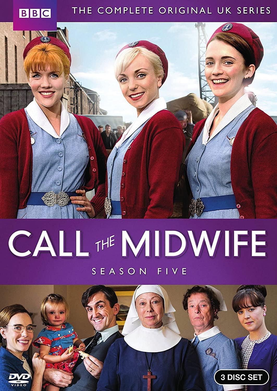 Call the Midwife: Season 5