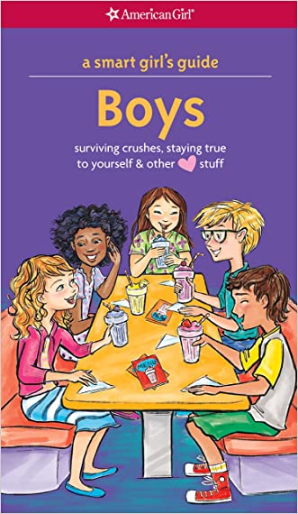 A Smart Girl's Guide: Boys (American Girl (Quality))