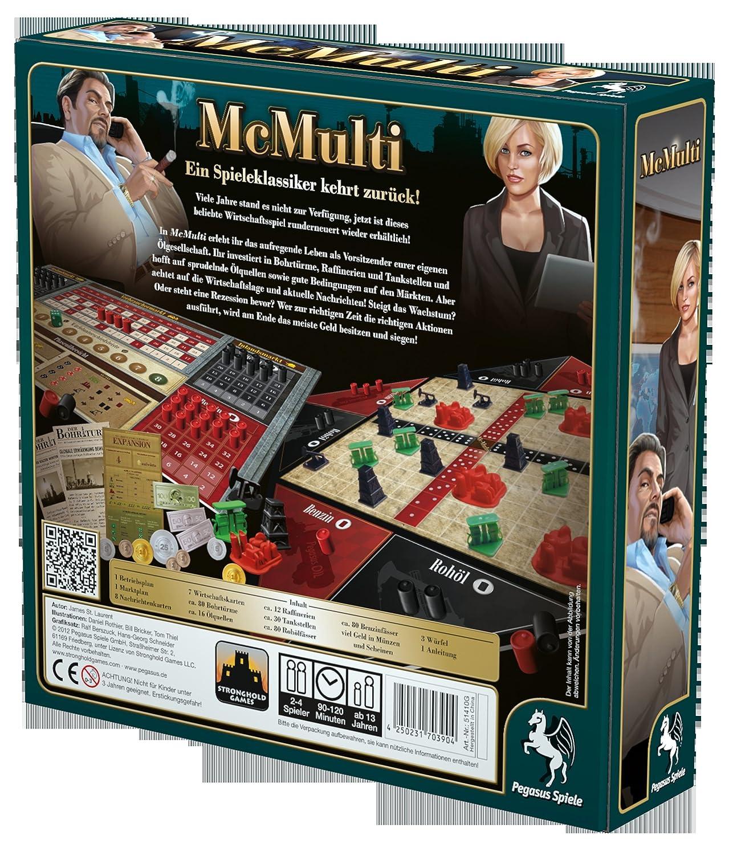 Mc-Multi