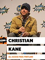 All Access Pass: Christian Kane - Portland