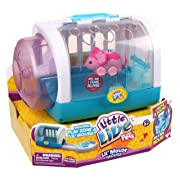 Little Live Pets Lil Mouse House - Blossom