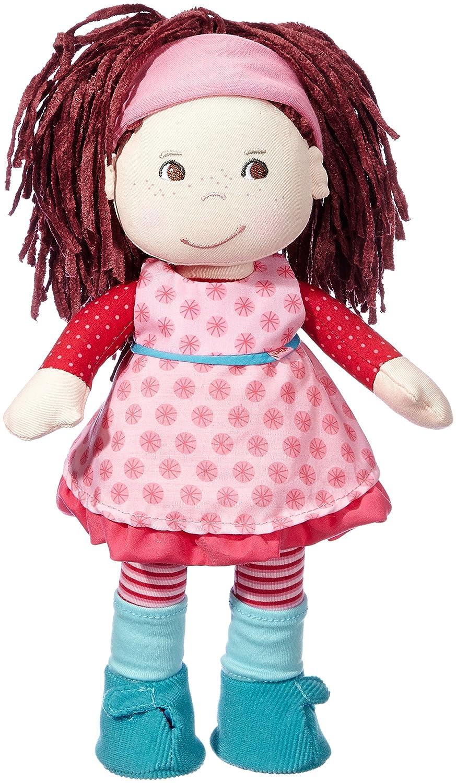 HABA 3944 – Puppe Clara als Weihnachtsgeschenk