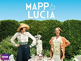 Mapp and Lucia Season 1