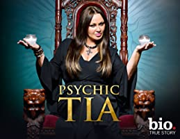 Psychic Tia Season 1
