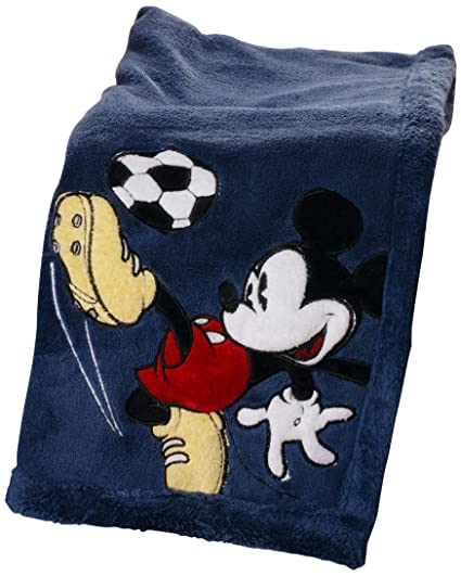 Kidsline Vintage Mickey Baby Bedding Collection Baby