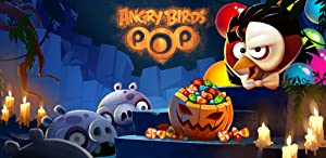 Angry Birds POP! - Bubble Shooter by Rovio Entertainment Ltd.