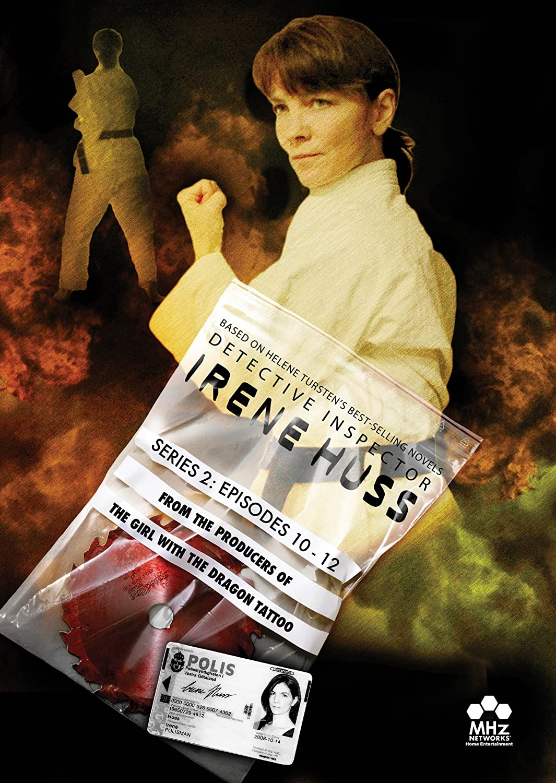 Irene Huss: Episodes 10-12