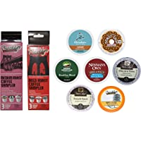 K-Cups Coffee Sample Box + $7.99 Amazon.com Credit