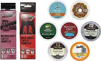 K-Cups Coffee Sample Box + $7.99 Amazon.com Credit