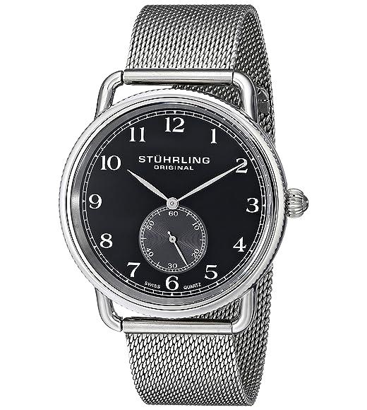 $69.99 Stuhrling Mesh Watches
