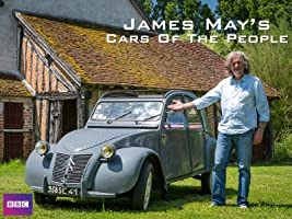 James May's Cars of the People - Season 1