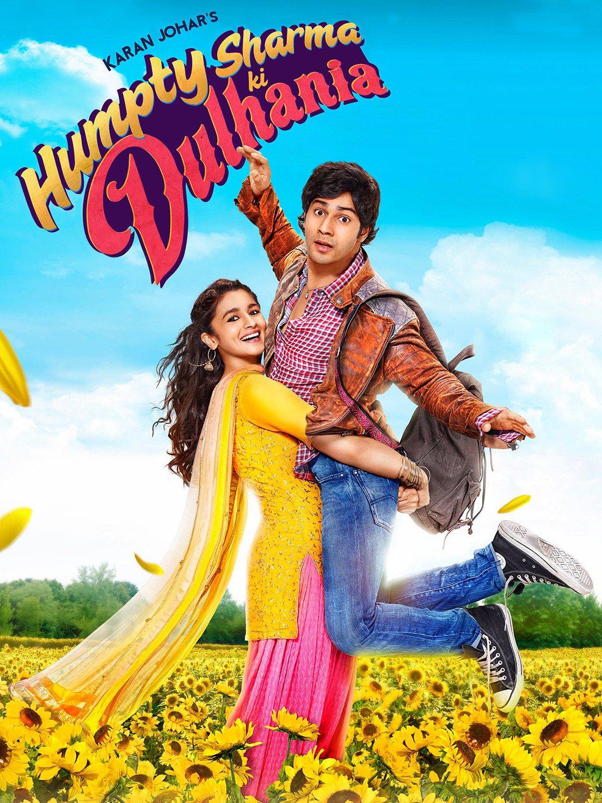 Humpty Sharma Ki Dulhania on Amazon Prime Video UK