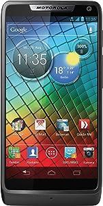 Motorola RAZR i Smartphone 4,3 Zoll schwarz  Kundenbewertung und Beschreibung