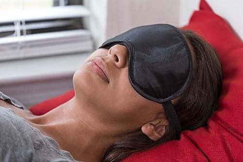 choosing a good sleep mask