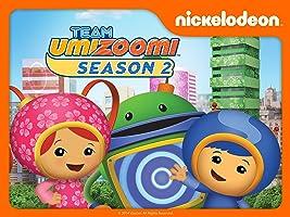 Team Umizoomi Season 2