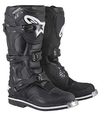 Bottes Motocross Alpinestars 2016 Tech One Noir