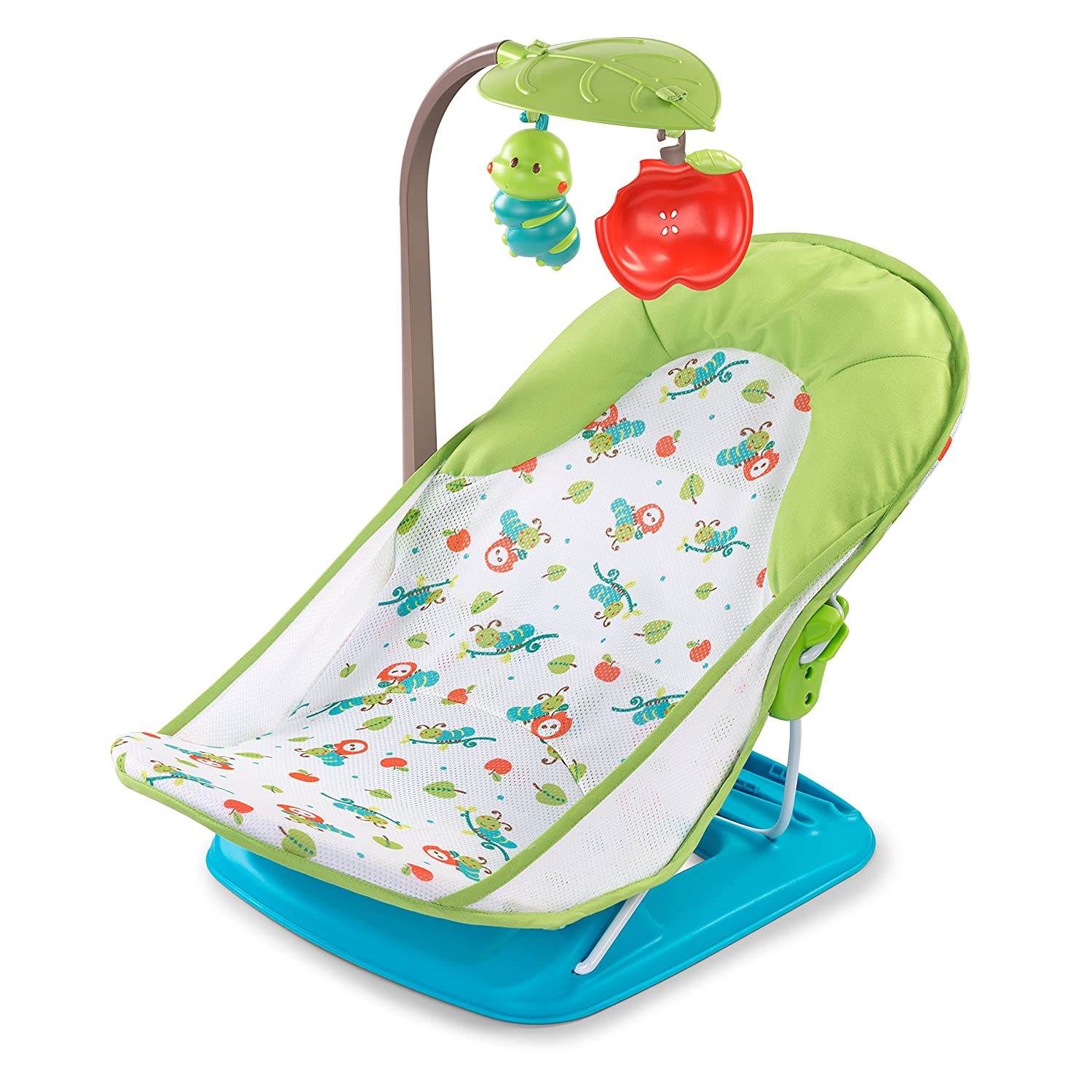 Bouncer Baby Seat Infant Vibrating Chair Rocker Toddler