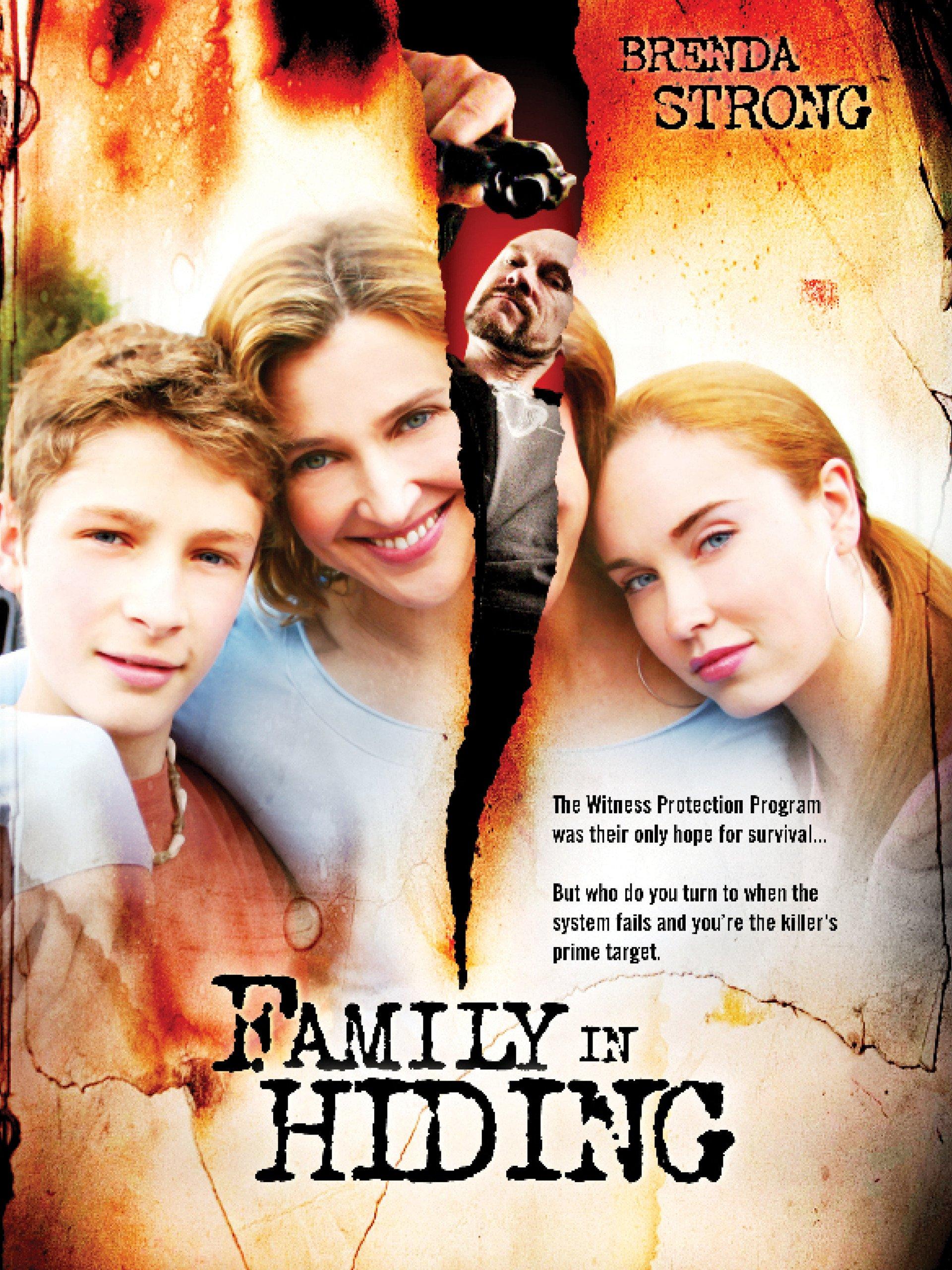 Family In Hiding on Amazon Prime Video UK