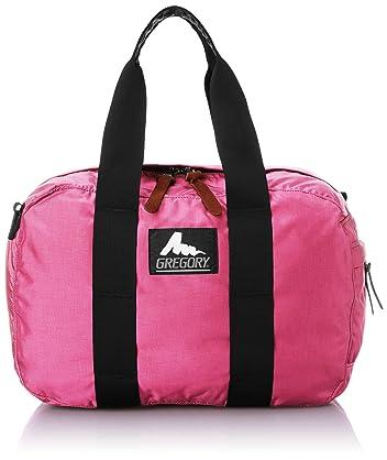 Duffle Bag XS: Fuchsia
