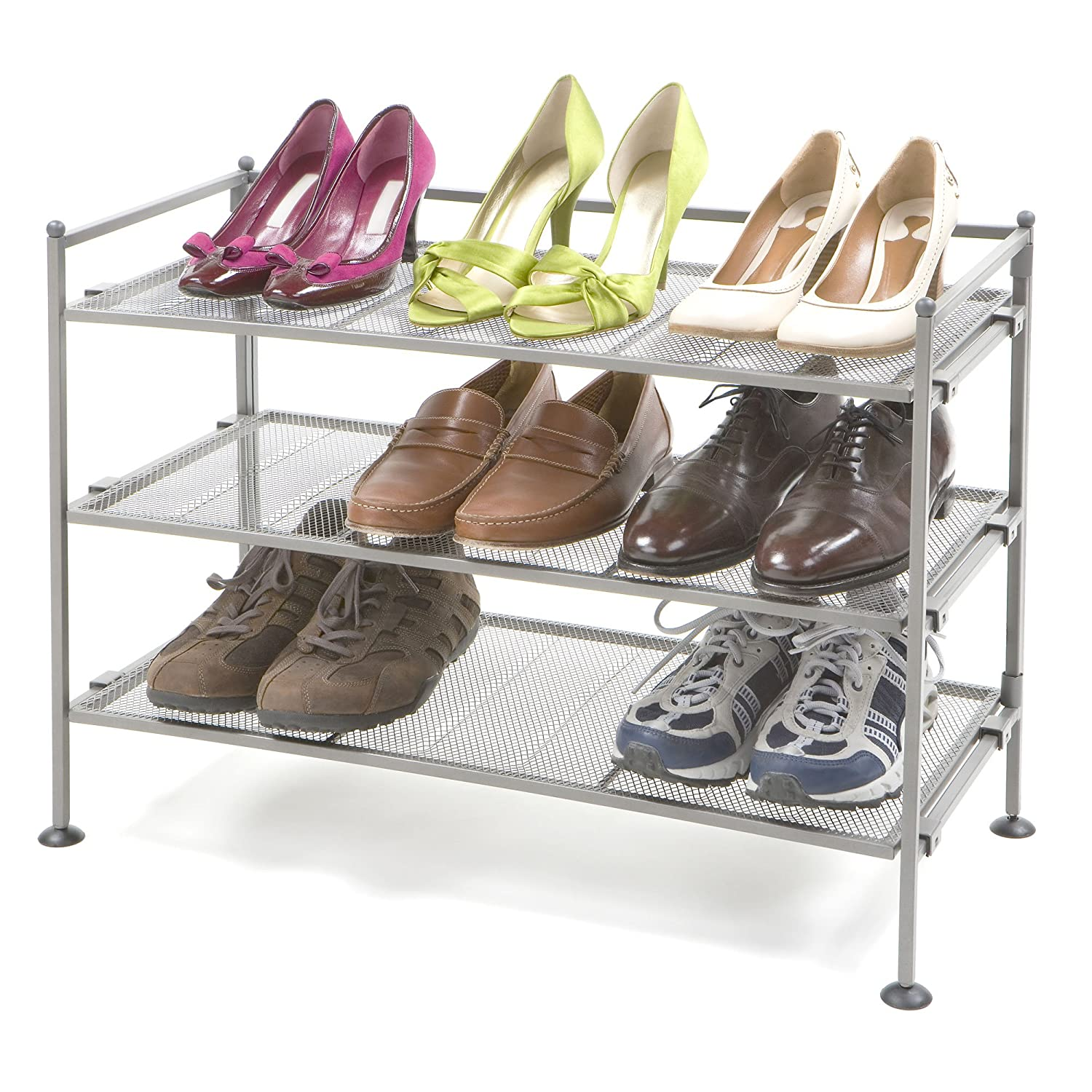 Top 10 Best Shoe Rack Organizers Reviews� 2019-2020