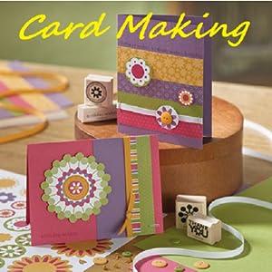 Card Making @ The Lodge