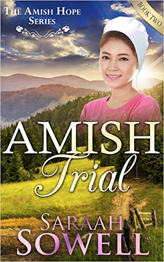 Amish Trial (An Amish Romance Story) (An Amish Hope Series Book 2)
