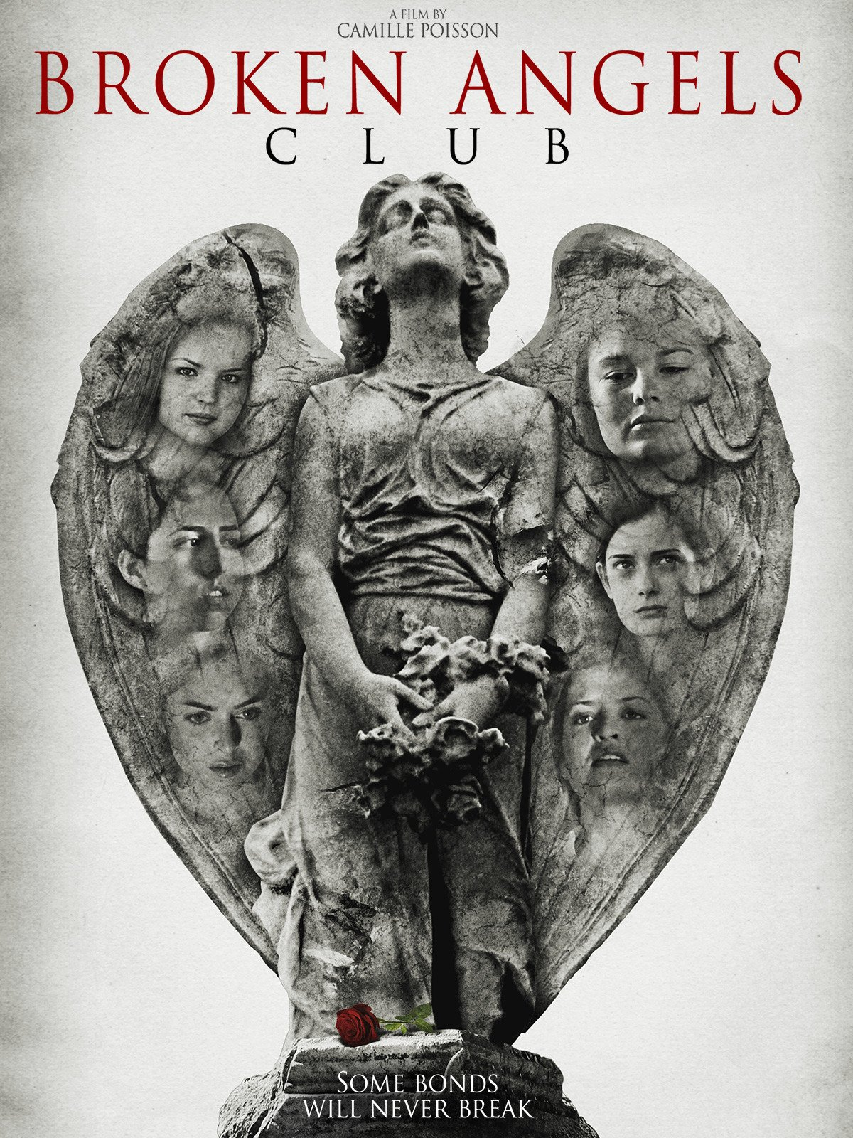 Broken Angels Club on Amazon Prime Video UK