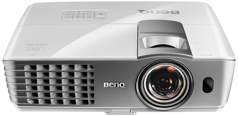 BenQ W1080ST Kurzdistanz DLP-Projektor
