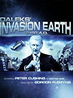 Daleks Invasion Earth 2150 A.D.